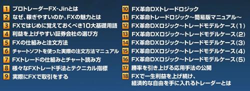 fx革命DX 評判