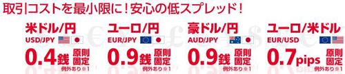 岡三アクティブFX 評判